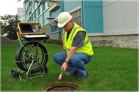 Main Line Sewer Cleaning Orange County CA