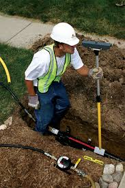 Trenchless Sewer Repair Orange County CA