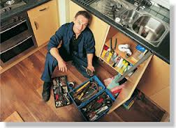 Kitchen and Bath Repairs Orange County
